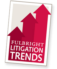 9th Annual Litigation Trends