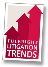 The International Law Firm of Fulbright & Jaworski - Litigation Trends