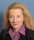 Fulbright Lawyer - Deborah Ruff